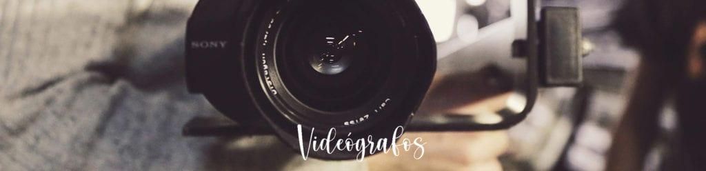 Videógrafos de boda Sevilla