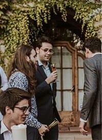 Grupo de Versiones para bodas Sevilla