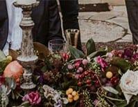 Amenizacion para bodas Sevilla