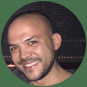 Ray Leandro